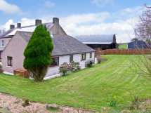 Treffgarne Farm Cottage photo 1