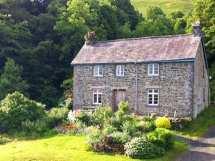 Fforest Fields Cottage photo 1