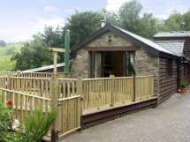 Cwm Derw Cottage photo 1