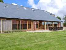 Ranby Hill Barn photo 1