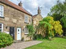 Peelers Cottage photo 1