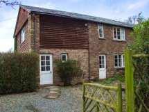 Wheelbarrow Cottage photo 1