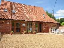Hadleigh Farm Barn photo 1
