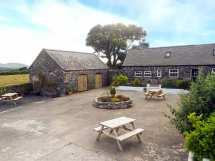 Bwthyn yr Onnen (Ash Cottage) photo 1