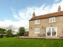 Gunby Hall Cottages photo 1