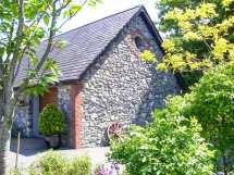 Stone Lodge photo 1