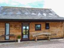 Spitfire Barn photo 1