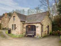 The Old Smithy photo 1