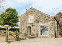 Shawclough Barn photo 1