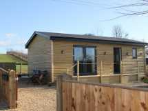 Greenways Log Cabin photo 1