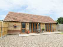 Foxley Wood Cottage photo 1