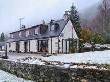 Carnoch Farm Cottage photo 1