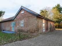 The Annexe Mill Farmhouse photo 1