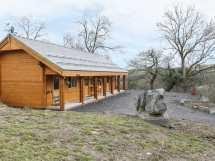 The Gathering - Apple Cabin photo 1