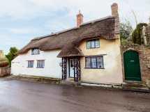 Thatchdown Cottage photo 1