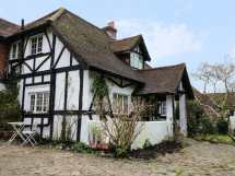 Gibbys Cottage photo 1