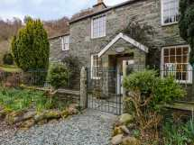 Coombe Cottage photo 1