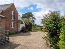 Stockwell Hall Cottage photo 1