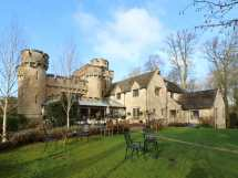 Bath Lodge Castle photo 1