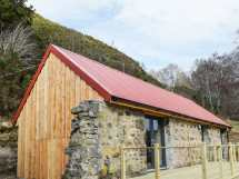 East Craigdhu Cow Byre photo 1