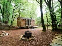 Rock View Shepherd's Hut photo 1