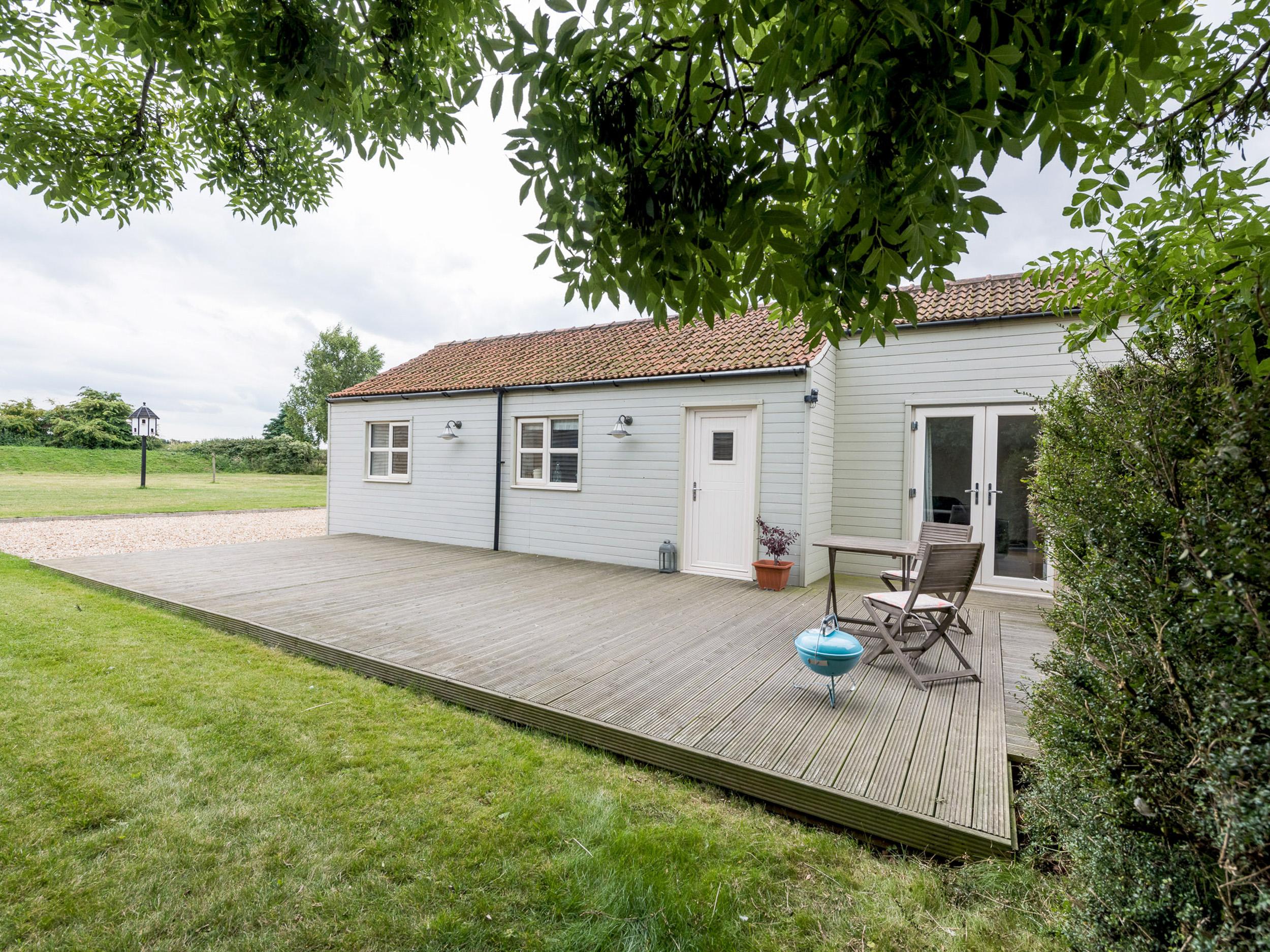 Dove Farm Cottage, Louth