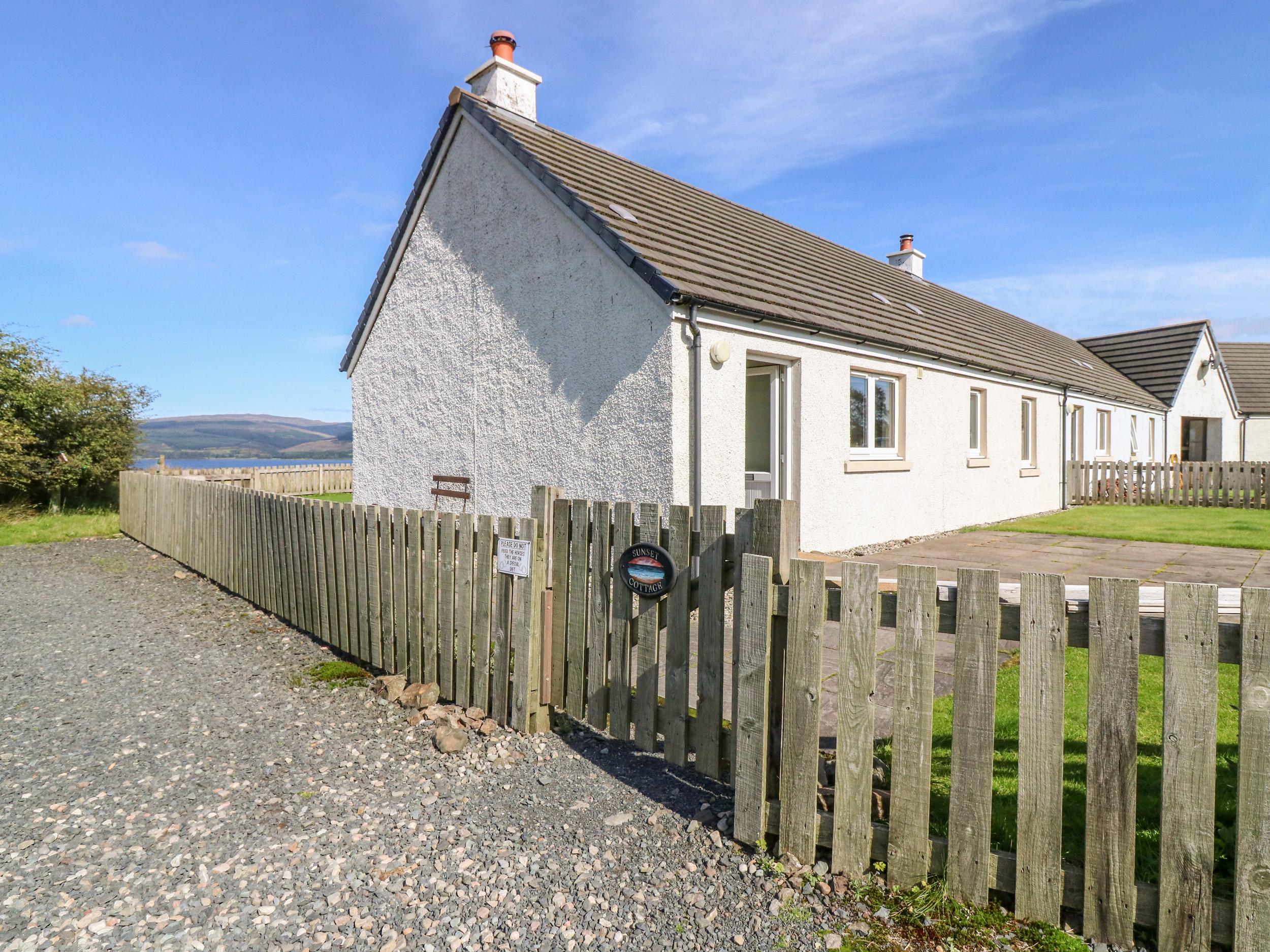 Cottage Image Title