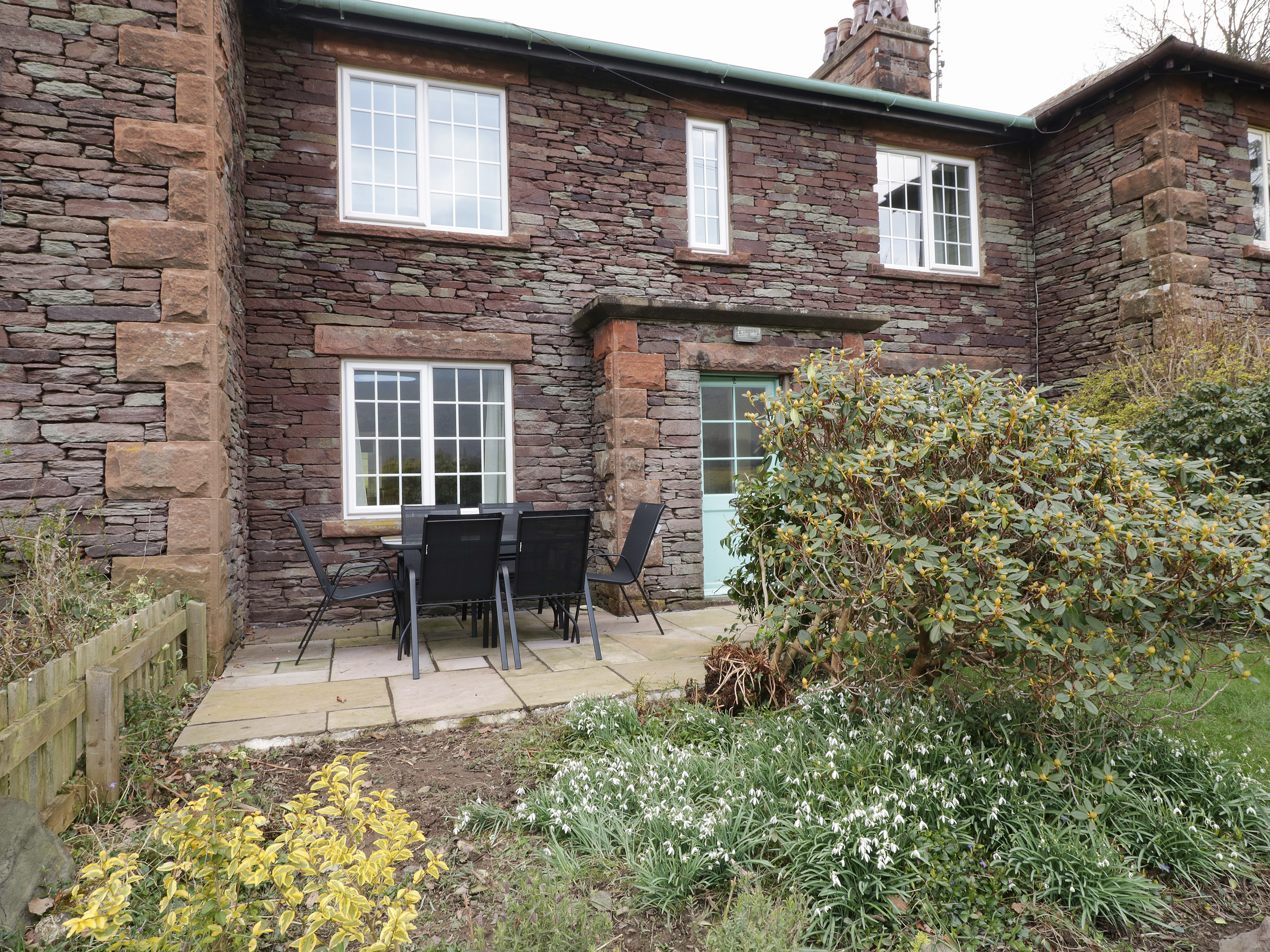 2 Gowbarrow Cottages, Watermillock