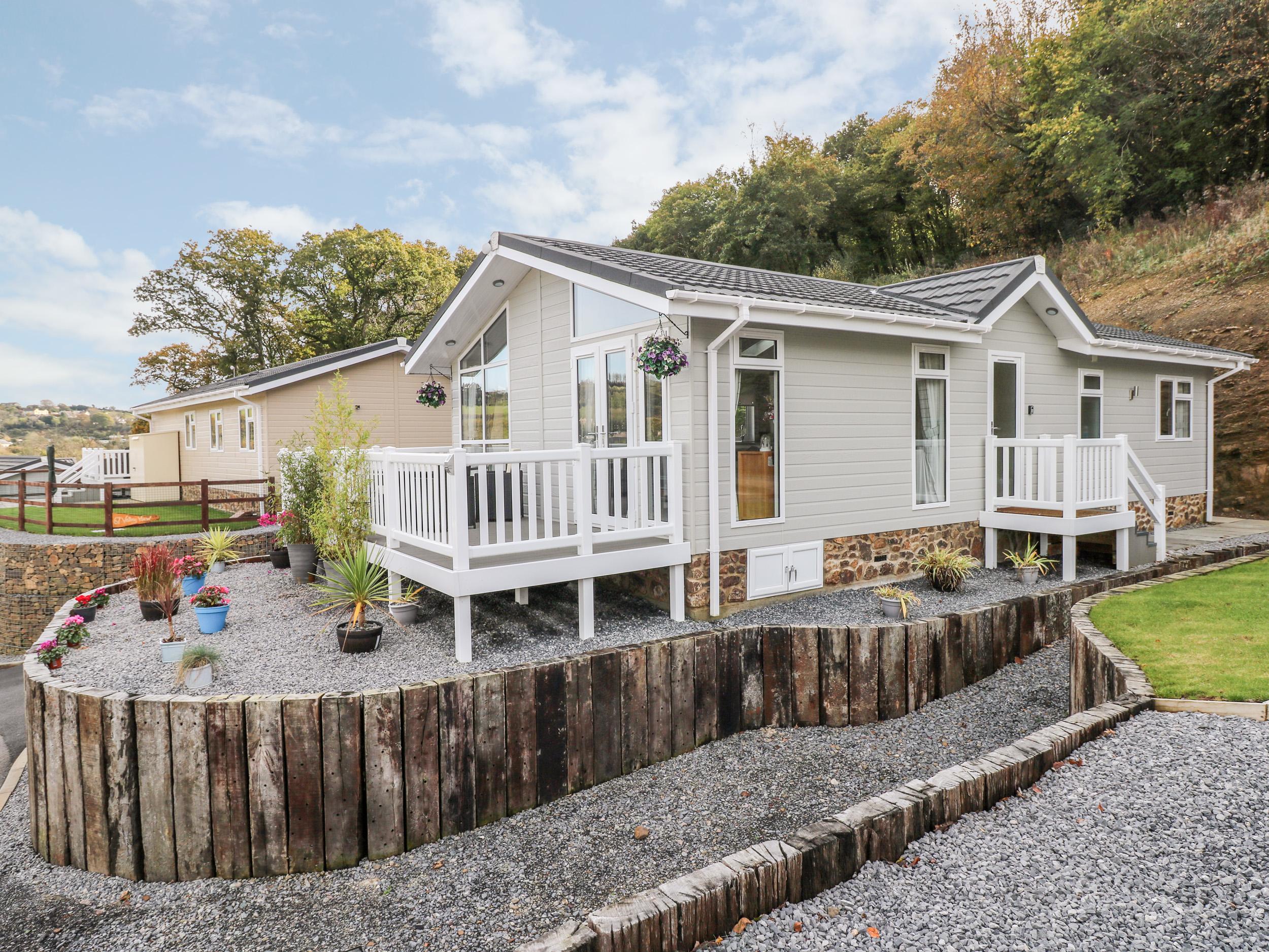 Lodge 66, Pembrokeshire