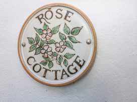 Rose Cottage - Devon - 1000572 - thumbnail photo 3