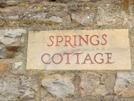 Springs Cottage - Yorkshire Dales - 1000697 - thumbnail photo 3