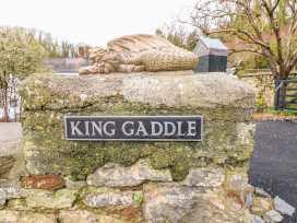 King Gaddle Cottage - South Wales - 1000830 - thumbnail photo 3