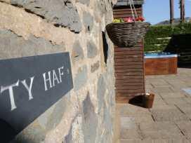 Ty Haf - Mid Wales - 1001039 - thumbnail photo 2