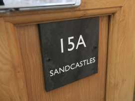 Sandcastles 15A Fore Street - Devon - 1001096 - thumbnail photo 2