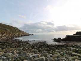 Borah Lodge - Cornwall - 1001343 - thumbnail photo 15