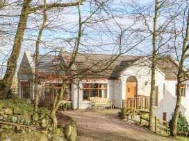 Rose Cottage - Antrim - 1001992 - thumbnail photo 1