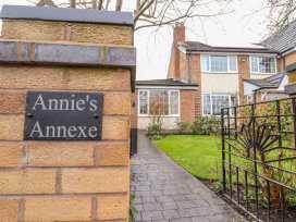 Annie's Annexe - North Wales - 1002619 - thumbnail photo 2