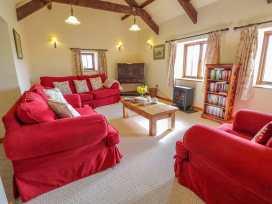 The Round House - Cornwall - 1003089 - thumbnail photo 7