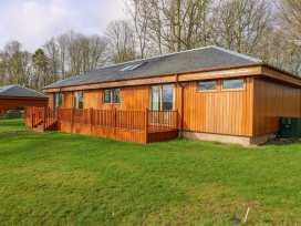 Blackadder Lodge - Scottish Lowlands - 1003210 - thumbnail photo 22