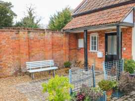 Stable Cottage - Somerset & Wiltshire - 1003301 - thumbnail photo 22