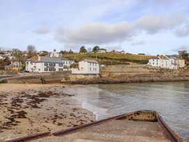 The Loft at Beach House - Cornwall - 1003389 - thumbnail photo 17