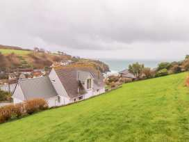 Spinnaker, Cadgwith - Cornwall - 1003443 - thumbnail photo 1