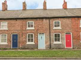Cloverleaf Cottage - Whitby & North Yorkshire - 1003948 - thumbnail photo 2