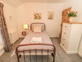 Cloverleaf Cottage - Whitby & North Yorkshire - 1003948 - thumbnail photo 10