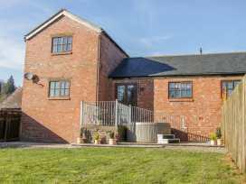 Old Hall Barn 2 - Shropshire - 1004373 - thumbnail photo 1