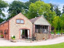 Turnip House - Shropshire - 1020 - thumbnail photo 33