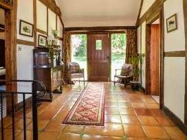 Turnip House - Shropshire - 1020 - thumbnail photo 8