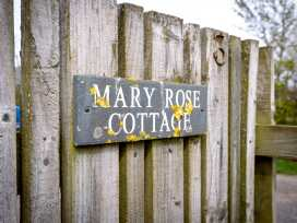 Mary Rose Cottage - Northumberland - 1031 - thumbnail photo 15