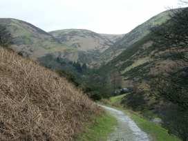 Shepherds Cottage - Shropshire - 1062 - thumbnail photo 17
