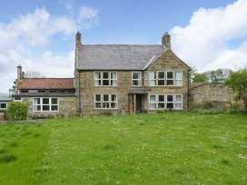 Liverton Lodge - Whitby & North Yorkshire - 1107 - thumbnail photo 1